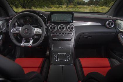 2020 Mercedes-AMG GLC 63 S 4Matic+ - USA version 55