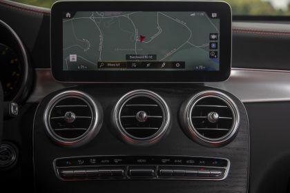 2020 Mercedes-AMG GLC 63 S 4Matic+ - USA version 56