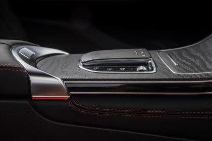 2020 Mercedes-AMG GLC 63 S 4Matic+ - USA version 59