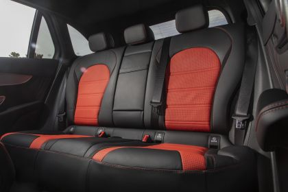 2020 Mercedes-AMG GLC 63 S 4Matic+ - USA version 69