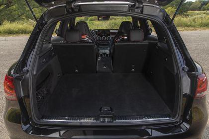 2020 Mercedes-AMG GLC 63 S 4Matic+ - USA version 72