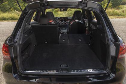 2020 Mercedes-AMG GLC 63 S 4Matic+ - USA version 73