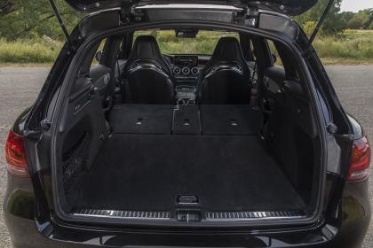 2020 Mercedes-AMG GLC 63 S 4Matic+ - USA version 74