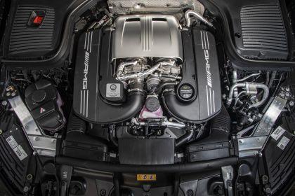 2020 Mercedes-AMG GLC 63 S 4Matic+ - USA version 78