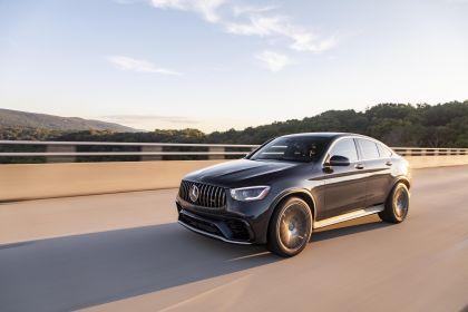 2020 Mercedes-AMG GLC 63 S 4Matic+ coupé - USA version 9