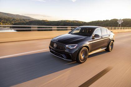 2020 Mercedes-AMG GLC 63 S 4Matic+ coupé - USA version 10