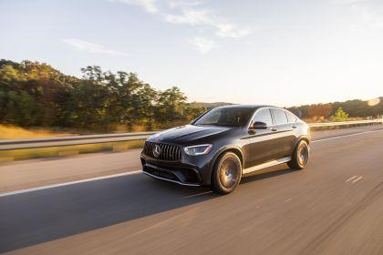 2020 Mercedes-AMG GLC 63 S 4Matic+ coupé - USA version 12