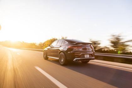 2020 Mercedes-AMG GLC 63 S 4Matic+ coupé - USA version 15