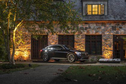 2020 Mercedes-AMG GLC 63 S 4Matic+ coupé - USA version 20