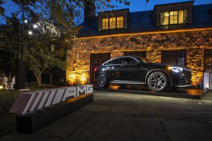 2020 Mercedes-AMG GLC 63 S 4Matic+ coupé - USA version 21