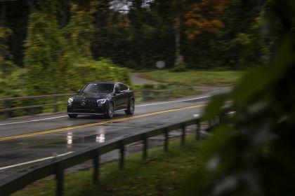 2020 Mercedes-AMG GLC 63 S 4Matic+ coupé - USA version 26
