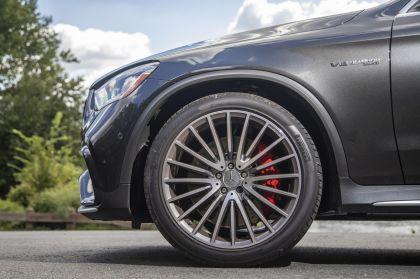 2020 Mercedes-AMG GLC 63 S 4Matic+ coupé - USA version 32