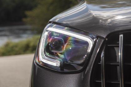 2020 Mercedes-AMG GLC 63 S 4Matic+ coupé - USA version 33