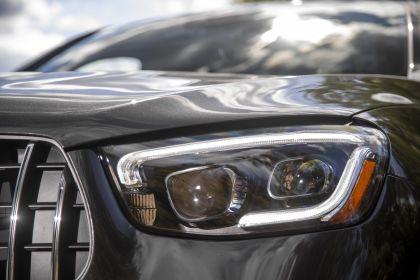 2020 Mercedes-AMG GLC 63 S 4Matic+ coupé - USA version 34