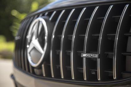 2020 Mercedes-AMG GLC 63 S 4Matic+ coupé - USA version 35