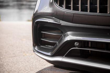 2020 Mercedes-AMG GLC 63 S 4Matic+ coupé - USA version 36