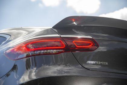 2020 Mercedes-AMG GLC 63 S 4Matic+ coupé - USA version 38