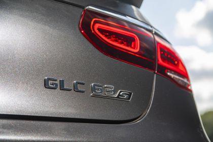 2020 Mercedes-AMG GLC 63 S 4Matic+ coupé - USA version 39