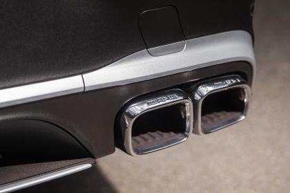 2020 Mercedes-AMG GLC 63 S 4Matic+ coupé - USA version 40