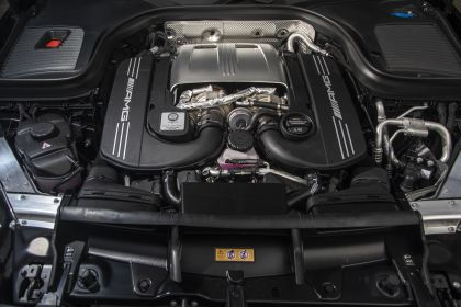 2020 Mercedes-AMG GLC 63 S 4Matic+ coupé - USA version 41
