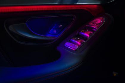 2020 Mercedes-AMG GLC 63 S 4Matic+ coupé - USA version 43