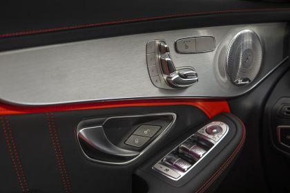 2020 Mercedes-AMG GLC 63 S 4Matic+ coupé - USA version 44