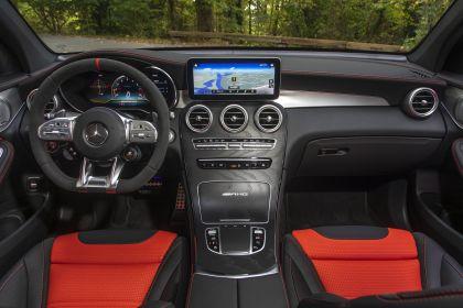 2020 Mercedes-AMG GLC 63 S 4Matic+ coupé - USA version 48