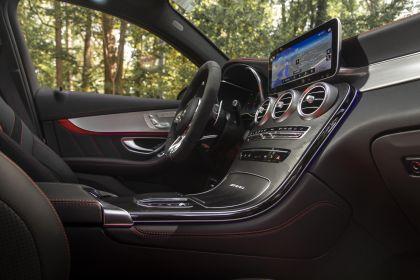 2020 Mercedes-AMG GLC 63 S 4Matic+ coupé - USA version 52