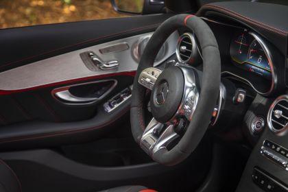 2020 Mercedes-AMG GLC 63 S 4Matic+ coupé - USA version 54