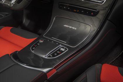 2020 Mercedes-AMG GLC 63 S 4Matic+ coupé - USA version 62