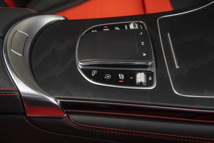 2020 Mercedes-AMG GLC 63 S 4Matic+ coupé - USA version 63