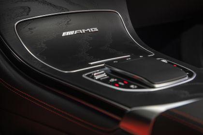 2020 Mercedes-AMG GLC 63 S 4Matic+ coupé - USA version 64