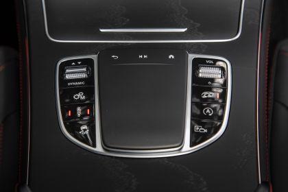 2020 Mercedes-AMG GLC 63 S 4Matic+ coupé - USA version 67