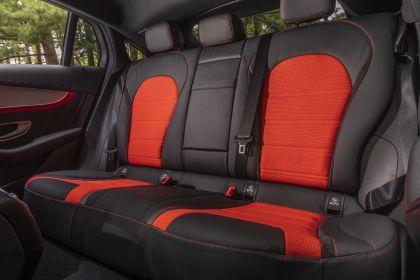 2020 Mercedes-AMG GLC 63 S 4Matic+ coupé - USA version 72