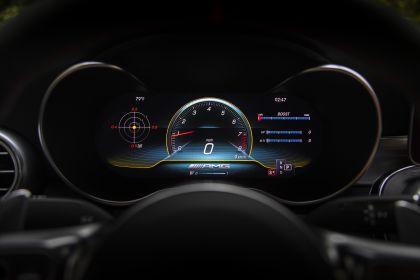 2020 Mercedes-AMG GLC 63 S 4Matic+ coupé - USA version 73