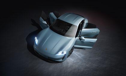 2020 Porsche Taycan 4S 4