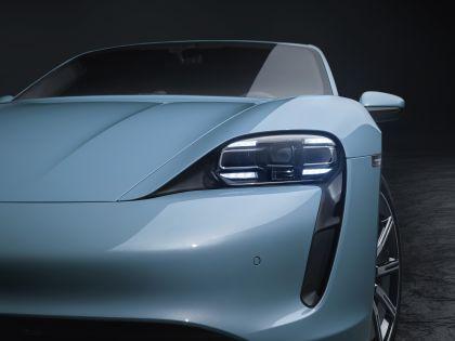 2020 Porsche Taycan 4S 5