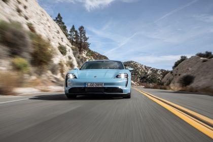 2020 Porsche Taycan 4S 11