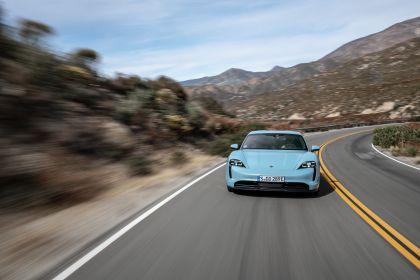 2020 Porsche Taycan 4S 13