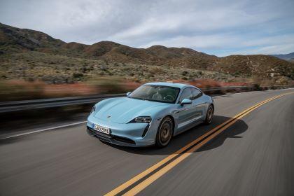 2020 Porsche Taycan 4S 14