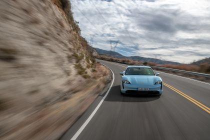 2020 Porsche Taycan 4S 15