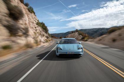 2020 Porsche Taycan 4S 16