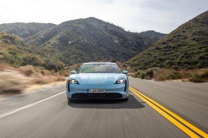2020 Porsche Taycan 4S 20