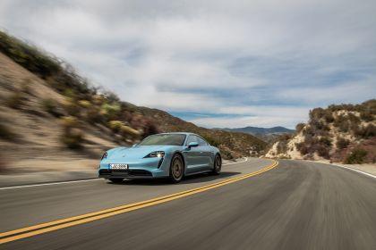 2020 Porsche Taycan 4S 22