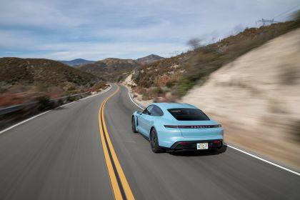 2020 Porsche Taycan 4S 24