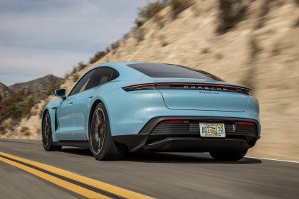 2020 Porsche Taycan 4S 30