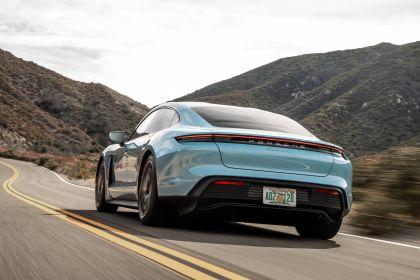 2020 Porsche Taycan 4S 32