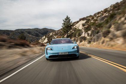 2020 Porsche Taycan 4S 36