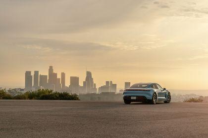 2020 Porsche Taycan 4S 40