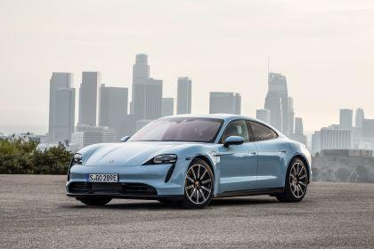 2020 Porsche Taycan 4S 51